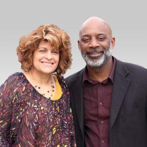 Didier & Fernanda Petit