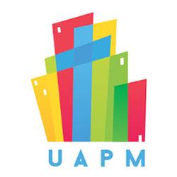 logo uapm union partenaire de l'église