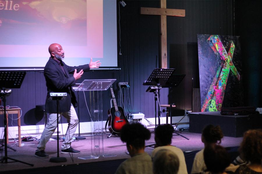 Predication pasteur didier petit
