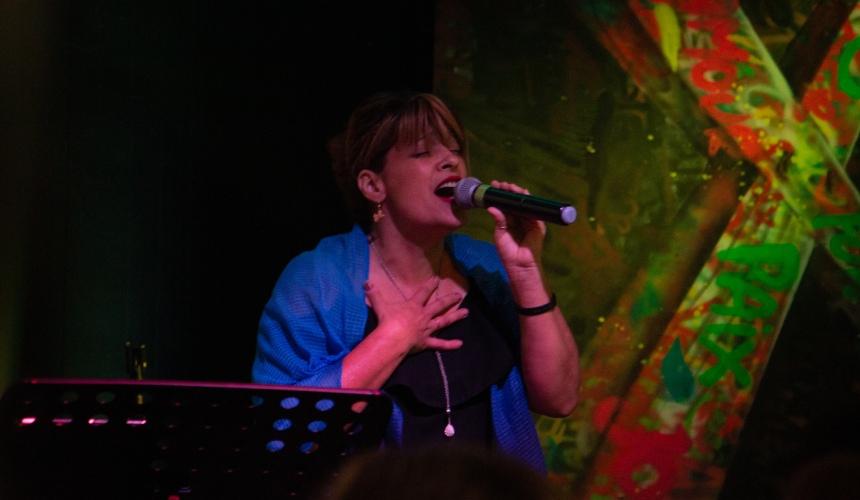chant fernanda de Fernanda le 07 juillet