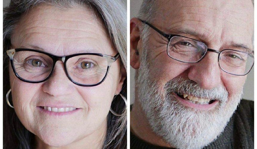 23.02.20 Gilles et Renée Chevarie : Le renouvellement de l'intelligence