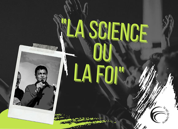 15.11.2020 La science ou la foi