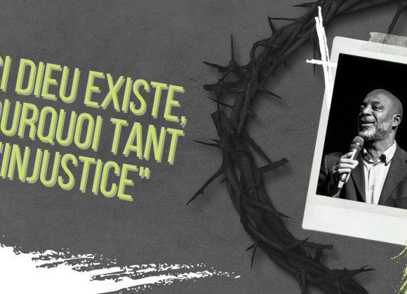 22.11.2020 La foi et la justice
